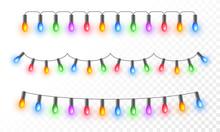 Colorful Illuminated Lighting ...