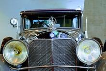 Mercedes Museum, Stuttgart - J...