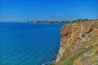 Cape Kaliakra. Located in the Northern part of Bulgarian Black Sea coast, Cape Kaliakra is a nature reserve where along dolphins, the last Black Sea Seals can be seen.