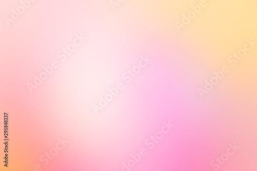 Fototapeta Soft tone pattern blur background, abstract art background. obraz