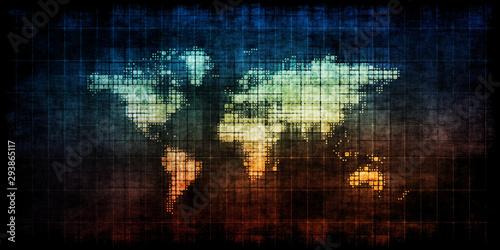 Fényképezés Emerging Markets