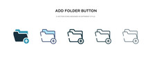 Add Folder Button Icon In Diff...