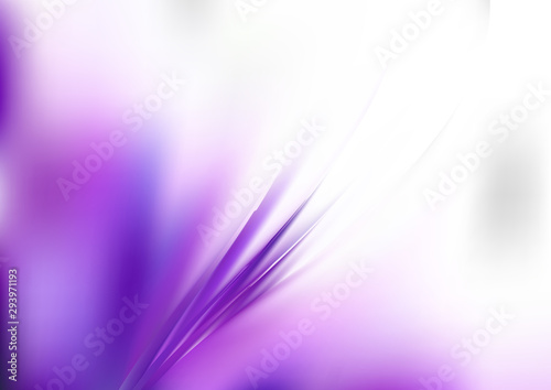 Violet abstract creative background design