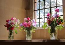Sweet Pea Flower Arrangements ...
