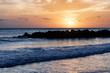 cartagena de indias sunset