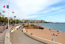 Saint Raphael Seafront - Frenc...