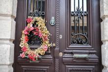 Unusual And Antique Door Handles Of Malta