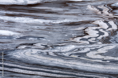 Photo sur Aluminium Marbre Marble background for your new stylish exterior view. High quality texture.