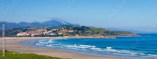 Fotografie, Obraz  costa mar cantabrico