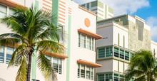 Art Deco Building In The Art D...