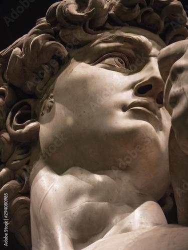 Photo detalles de David de Miguel Ángel