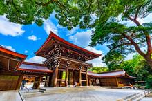 明治神宮 東京都 観光地