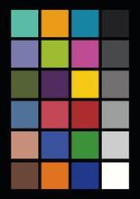 Photo Video Calibrate Color Ch...