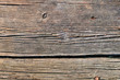 canvas print picture - .Background of several old wooden planks (boards without paint),detailed snapshot. Brown, ochre, grey, black.