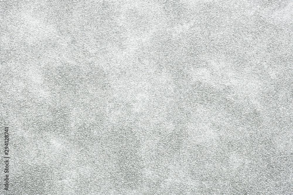 Fototapeta シルバー グリッター 正月 テクスチャ 背景