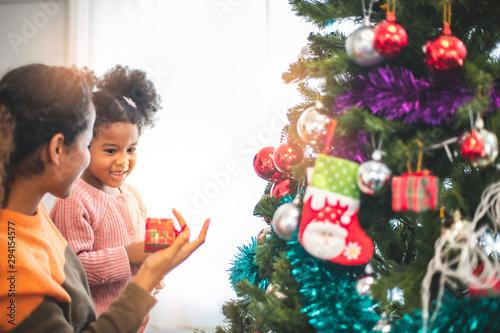 Fotografía  Merry Christmas and Happy Holiday