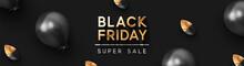 Black Friday Sale. Background ...