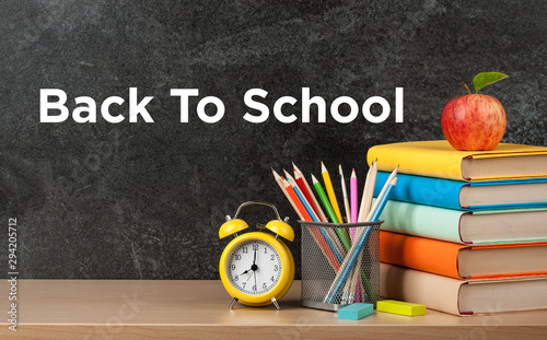 Back To School - 294205712