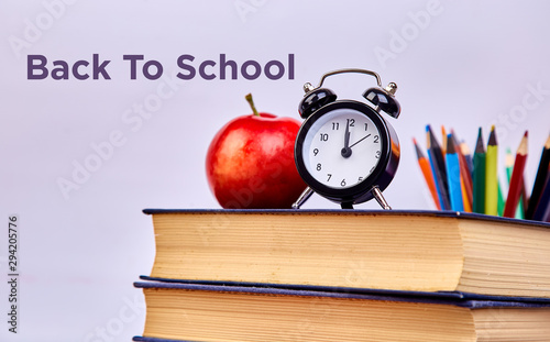 Back To School - 294205776
