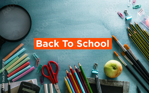Back To School - 294205900