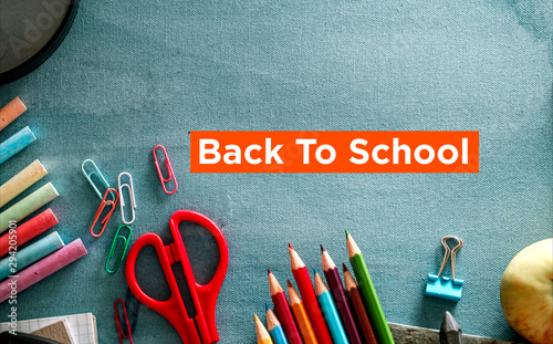 Back To School - 294205901