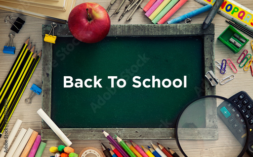 Back To School - 294205958