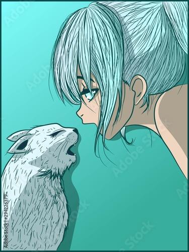 lodowata-anime-dziewczyna-i-je