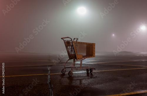 Tela  Abandoned Cart