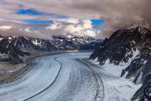 Ice Highway - Mount McKinley G...