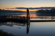 Ferry Park In Rocky Hill, CT A...
