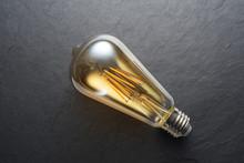 Transparent LED Filament Light...