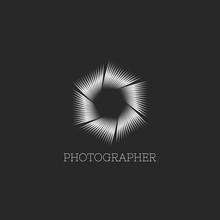 Professional Photo Studio Logo...