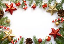 Christmas Holidays Composition...