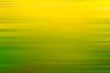 Abstract Horizontal  Lines Background. Streaks Are Blurry In Motion.