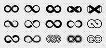 Loop Symbols. Infinity Vector ...