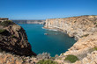 Sagres is at the extreme western tip of the Algarve destination in southern Portugal