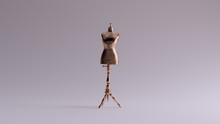 Bronze Judy Dressmakers Dress ...