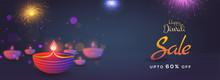 Happy Diwali Sale Up To 60% Di...