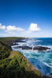 Beautiful scenes in Philip Island, a popular day trip from Melbourne, lies just off Australia's southern coast
