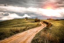 Mood Fall Photo Of Tuscany And...