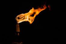 Fuego En Atorcha