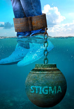 Stigma Can Be An Issue And A B...