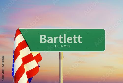 Photo Bartlett – Illinois