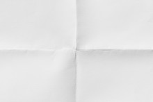 Paper Folded In Four, Texture ...