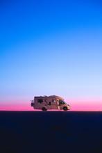Adventure Campervan Motor Home...