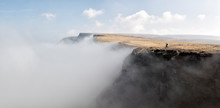 UK, Wales, Brecon Beacons, You...