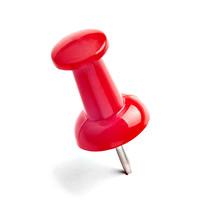 Push Pin Paper Clip Thumbtack ...