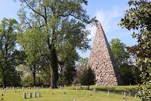 Monument To Confederate War De...