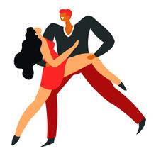 Ballroom Dance, Pair Dancing T...