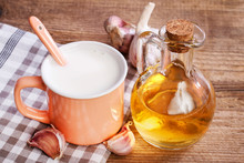 Natural Remedy For Flu: Hot Mi...